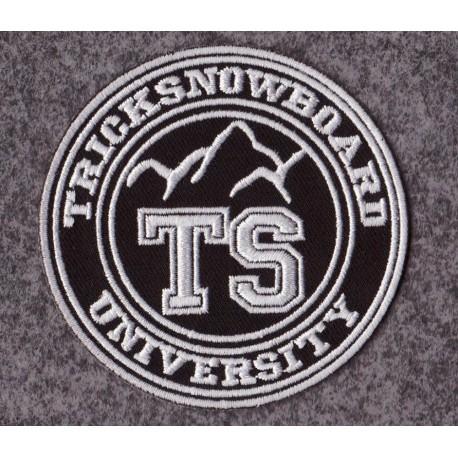 Parche TS University