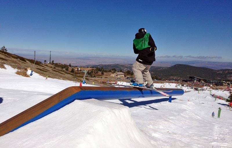 snowpark-javalambre